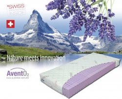 Matrace Materasso Swiss Magic
