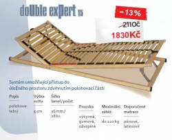 Rošt Materasso Double Expert T5